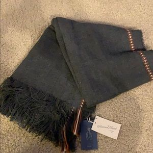 NWT blanket scarf. Super cute!